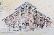 Ristrutturazione di Edifici Residenziali a Milano sud